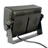 """2CH 1080P Ahd carro da Câmara de visualização traseira do monitor de 7"""""""