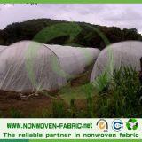 옥외 농업 덮개 UV 짠것이 아닌 직물