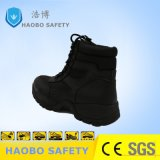 Для использования вне помещений удобные Man безопасности на заводе напряженной работы обувь