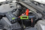 De draagbare Aanzet van de Sprong van de Auto van de Aanzet van de Macht van de Lader van de Batterij van de Auto Multifunctionele