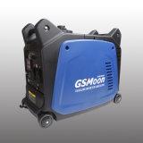 Generador de la gasolina de la potencia clasificada 2.3kw