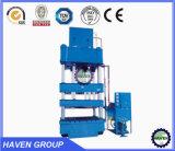 YQ32-1000 vier Machine van de Pers van de Kolom de Hydraulische