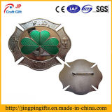 Divisa modificada para requisitos particulares del metal del modelo de la historieta de la alta calidad