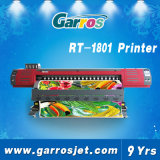 中国のGarrosの昇華プリンターデジタルポリエステルファブリック織物プリンターを転送する上の販売ロール
