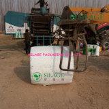 Abrigo soplado del ensilaje del carrete de película del ensilaje para Paquistán