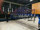 플라스마와 프레임 격판덮개 똑바른 절단기 공장