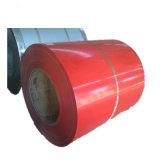 Tutto il colore di Ral ha ricoperto la bobina d'acciaio galvanizzata