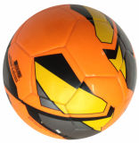 2016 Seamless Sticking PU Size 5 Footballs