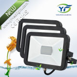 10W 630LM RGB LED del reflector