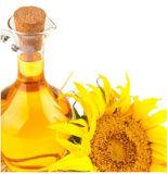 Écologique et du pétrole brut de l'huile de tournesol raffinée