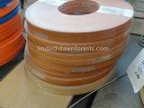 Het Verzegelen van pvc van de Kleur van de Delen van het meubilair het Houten Sideband Verbinden