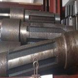 Polimento do Rolo do Eixo Oco de ligas de aço