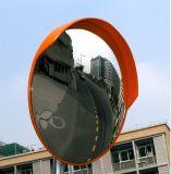 Roadsafe 유리제 튼튼한 둥근 볼록한 미러 금속 반사체