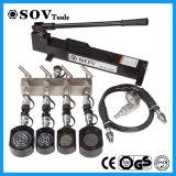 SOV Rsm-1500の単動水圧シリンダ
