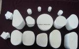 Voiture de la céramique cordiérite Honeycomb Honeycomb substrat en céramique