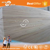 BS1088 impermeable de madera contrachapada marina para el barco de contenedores piso
