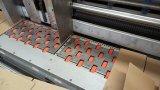 Máquinas de entalhe da máquina de impressão da caixa de cartão para a venda