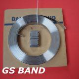 301本の304本の鋼鉄ケーブルのタイにバンドを付ける高品質の高い抗張鋼鉄