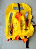 Морской автоматический надувая спасательный жилет 275n