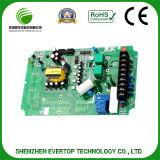 Carte de circuit imprimé d'assemblage PCB avec CMS & Service DIP