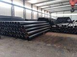 API 5L/ASTM A53/JIS G3454 STPG410 Caissons/Tuyaux en acier au carbone HFW