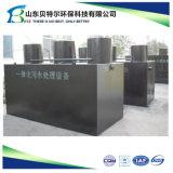 Biologisches Abwasser-Behandlung-System für Schlachthof-Abwasserbehandlung