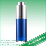 50mlアクリルのびんの化粧品のための空気のないびんのローションのびん