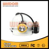 Nova lâmpada de segurança de sabedoria, luz de mineração industrial