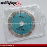 D114mm는 베트남 시장을%s 절단 화강암 디스크를 적셨다