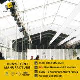 Großes Beerfest Partei-Zelt für Oktoberfest mit Blockout Dach (hy012b)