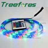 LED à gradation Strip Light 12V 24V 3528 30LED/M 200lm 3W