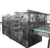 De minerale/Zuivere het Vullen van het Flessenspoelen van het Water Kleine Het Afdekken Machine van de Verpakking van de Etikettering