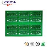 Fr4 Carte de circuit imprimé double face PCB FR4 avec Green Masque de soudure personnalisée OEM Carte de circuit imprimé