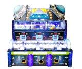 Het Ontspruiten van de Artillerist van de God van het Pretpark de Machine van het Spel van de Capsule van de Arcade van de Bal