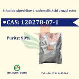 4-Amino-Piperidine-1-Carboxylic estere benzilico acido CAS 120278-07-1