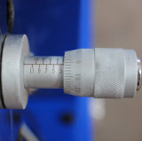 競争価格の便利な携帯用油圧ホースのひだが付く機械