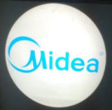 Zukünftige Technologie-grafischer heller hoher Definition80w LED Gobo-Projektor