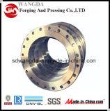 Heiße Kohlenstoffstahl-Flansche des Produkt-ASTM A105