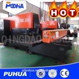 Máquina de perfuração CNC mecânica AMD-255