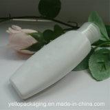 PE garrafa plástica para Creme Solar 60ml