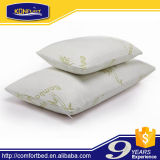 China Supplier Oreillers en fibre de bambou Home Comfort Shredded Memory Foam Oreiller
