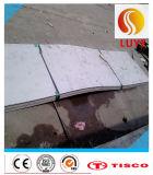 Placa laminada do aço inoxidável da bobina do aço 304 inoxidável