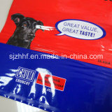Мешок высокого качества сплетенный OPP для животной еды