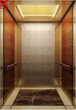 Лифт пассажира с беззубчатой тракцией подъема