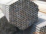 Soldado alrededor del tubo de acero BS, JIS, GB