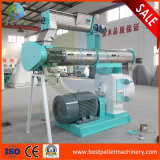 1-20t Máquina de pellets de palma Animal Poultry Dairy Fish