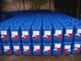 acide acétique glaciaire normal de catégorie comestible des prix de Gaa 99% de tambour de 1050kg IBC