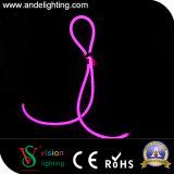 Для использования вне помещений LED неоновых ламп