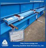 Geschweißter h-Träger für Stahlkonstruktion mit Grider Baumaterial