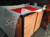 독일 Market를 위한 SPD High Performance Aligning Conveyor Idler